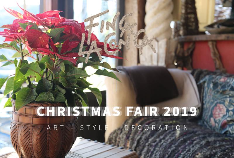 Christmas Fair 2019